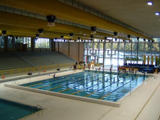 Consorzio san rufo - Fabbisogno termico piscina coperta ...
